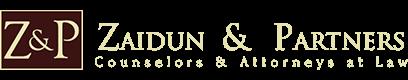 Zaidun & Partners